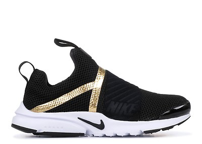 3ea4e76f8 Nike Presto Extreme (ps) - Nike - 870024 006 - black black-metallic ...