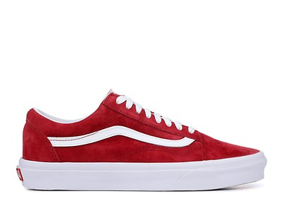 88ec08d3ddf1 Old Skool - Vans - VN0A38G1U64 - dry rose true white