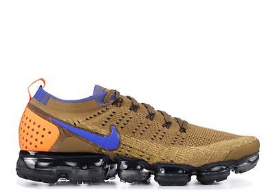 380a15512e0db Nike Air Vapormax Flyknit 2 - Nike - 942842 604 - team red wheat ...