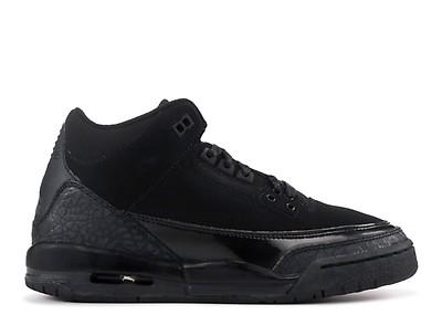 b17f33b2e96 Air Jordan 18.5 (gs) - Air Jordan - 306891 002 - black/chrome ...