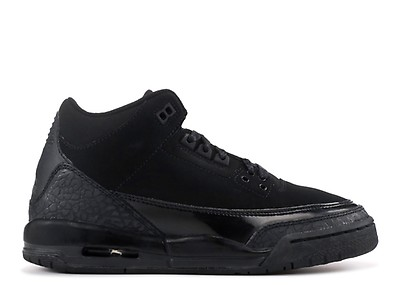 3aedeb396c9 Air Jordan 18.5 (gs) - Air Jordan - 306891 002 - black/chrome ...