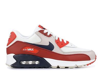 Nike Air Max 90 Premium SE 'Muted Bronze' | 858954 200