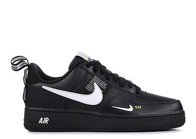 brand new facbd 16805 Air Force 1 '07 Lv8 Utility - Nike - aj7747 100 - white/white-black ...