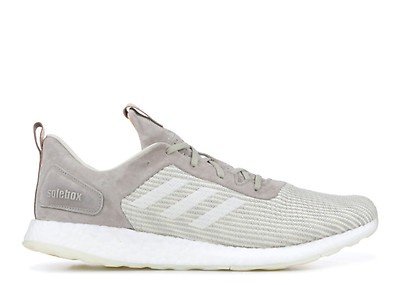 e83e778cd56 Pureboost Clima - Adidas - by8897 - cloud white grey-crystal white ...