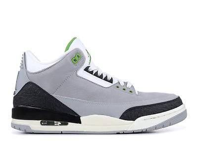 2b44f8b041b Air Jordan 3 Retro Wool