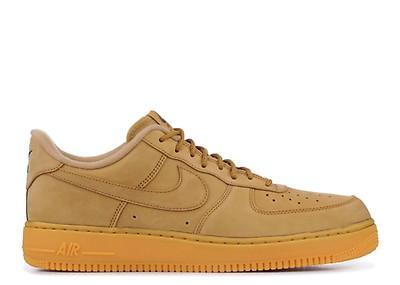 Nike Air Force 1 Low Flax Wheat AA4061 200a