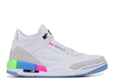 0b15e25cca7f18 Air Jordan 3 Retro Se Q54 (gs)