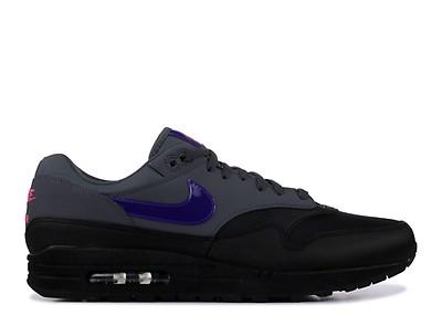 huge selection of 381c2 8ca92 Air Max 180 - Nike - AQ9974 001 - black pink blast-wolf grey ...