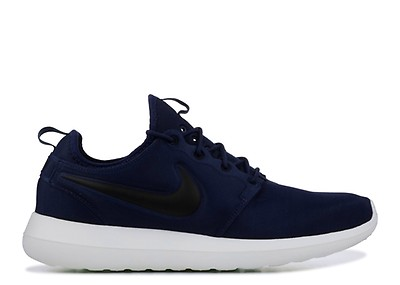 new product c64af e9044 nike roshe two