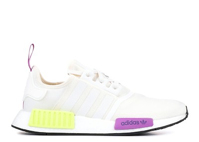 2ad8860703891 NMD R1 W - Adidas - d97232 - cloud white talc icey pink