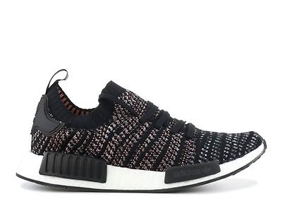 5549b44c7 Nmd R1 - Adidas - g27913 - grey grey solar red