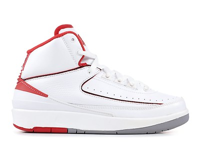 e46aa5378947 Air Jordan 2 Retro Bg (gs)