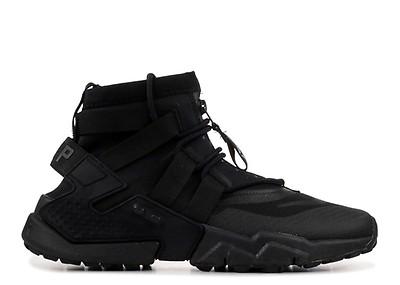 the latest 12d1f 21238 Nike Air Huarache Utility - Nike - 806807 002 - black/black ...
