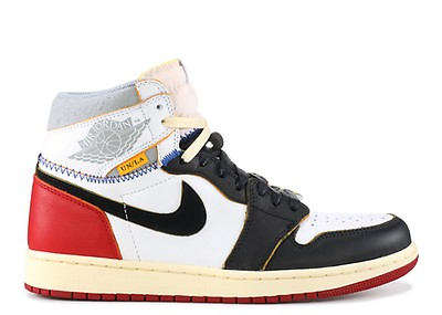 87b780cb1bb380 Air Jordan 1 Retro High Og Nrg