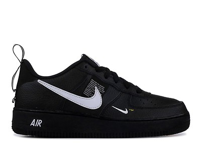 new style 80638 ab07f air force 1 lv8 utility(gs)