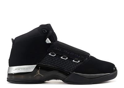 3b9734d2b17c Air Jordan 17+ Retro