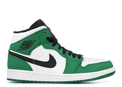 99940901d64 Air Jordan 1 Mid Se (gs)