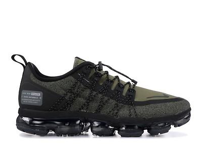 7b058cb5e31 Nike Air VaporMax Run Utility - Nike - AQ8810 010 - wolf grey ...