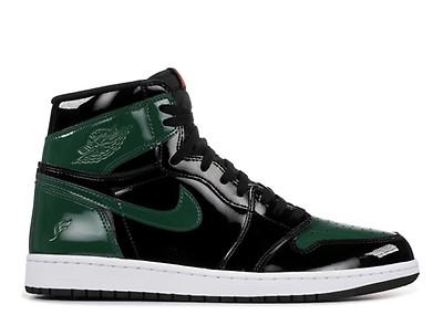 0a37018236aa Air Jordan 1 High Strap