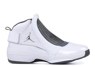 cbdab9a517c Air Jordan 15 Retro DB (gs) - Air Jordan - bv7110 017 - black white ...