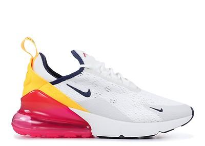Damen Schuhe sneakers Nike Air Max 270 Flyknit AH6803 301