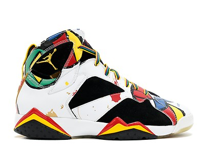 0992f18102f4fc Air Jordan 7 Retro Premio