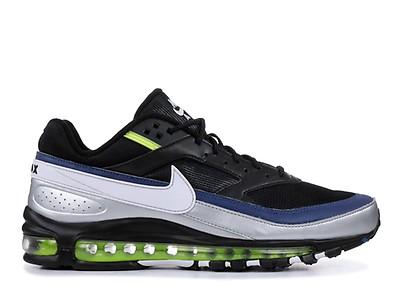 0ef928350a Nike Air Max 97/bw - Nike - ao2406 700 - metallic gold/university ...