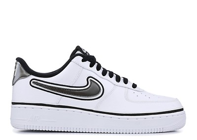 new concept c53fc 466f7 air force 1  07 lv8 sport