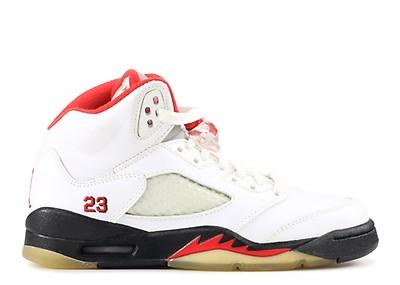 sports shoes e0b41 86cba air jordan 5 retro (gs)