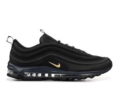 Air Max 97 Nike 314203 001 blackblack olive grey