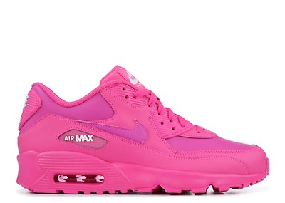 9c5bf59354934 Air Max 90 Se Ltr (gs)