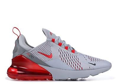 b3d255229f Air Max 270 - Nike - bv2523 100 - white/black/university red ...
