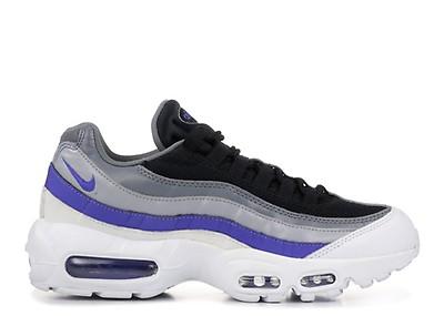 d2900e2d46 Nike Air Max 95 Essential - Nike - 749766 107 - white/vast grey ...