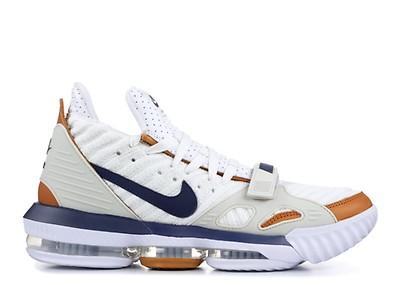 56fea1cc641 Nike LeBron 16 KC