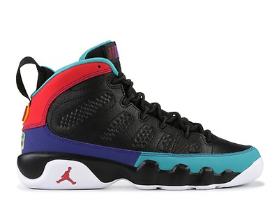 new concept 9e32c 51cf3 Air Jordan 9 Retro GS