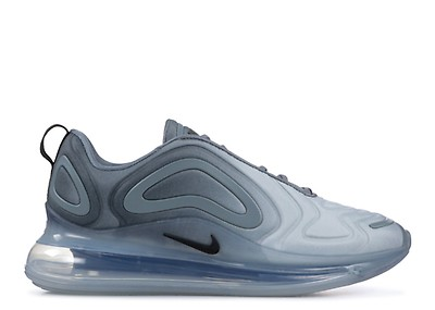 size 40 41692 af2a8 Nike Air Max 720 Saturn - Nike - ao2110 100 - white black-university ...