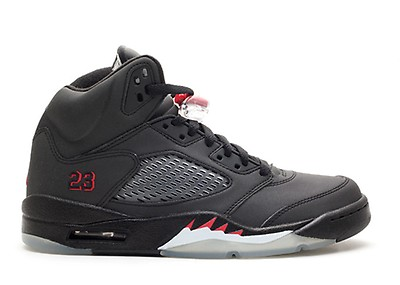 official photos 7b630 b51ad Air Jordan 5 Retro 'Metallic' 2007