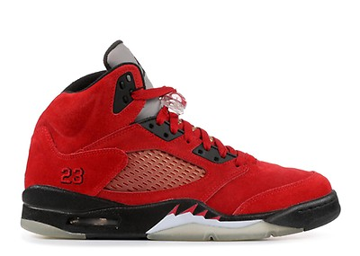 b7d8e999e8c9e8 Air Jordan 5 Retro Ls - Air Jordan - 314259 041 - black university ...