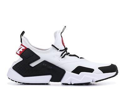 ef1d8f06feb8 Nike Air Huarache Drift - Nike - ah7334 600 - team red white ...