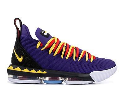 b4c275406f94 Nike LeBron 16 KC