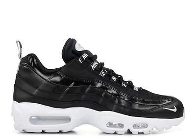 ff8cb3d92b939 Nike Air Max 95 Essential - Nike - 749766 038 - black/wolf grey ...