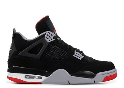 save off fc434 833c6 air jordan 4 retro