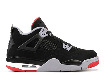 100% authentic 6396e fe2c8 air jordan 4 retro (gs)