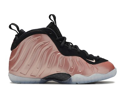 new concept 8c398 57d5f Air Foamposite Ps - Nike - 723946 602 - rush pink/neptune ...