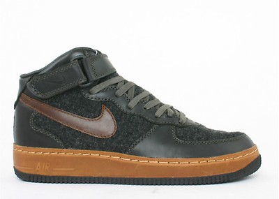Air Force 1 Mid Insideout Nike 309379 011 blacklight