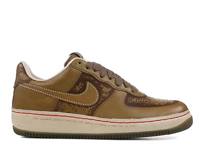 best service b9798 2124d air force 1 low io 1 piece