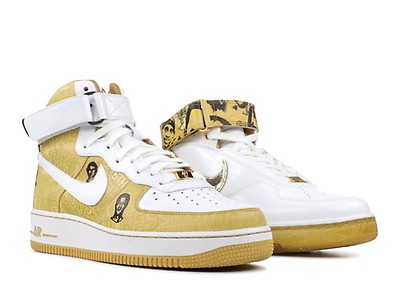 Air Force 1 Premium By Mark Smith Nike 308423 771