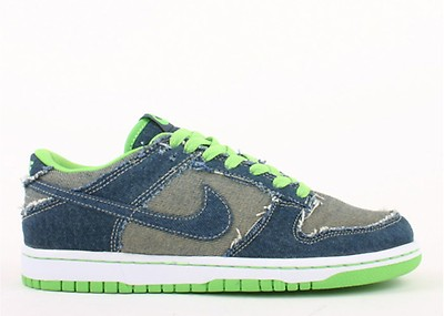 cheap for discount d5e90 79093 dunk low (gs). nike