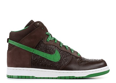new style 2c070 74a78 dunk high