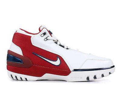 f344119b42a2 Air Zoom Generation Qs - Nike - aj4204 001 - black white-varsity ...
